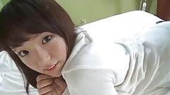 Ai Shinozaki - magical eyes