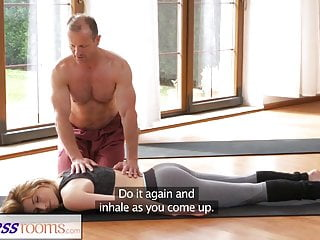 fitness yoga xxx