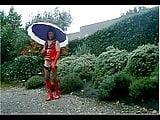 Demonia sous la pluie