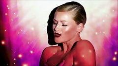Helene Fischer Achterbahn sexy Slomo-Edit
