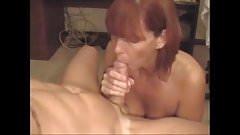 redhead bj