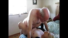 old couples fucking