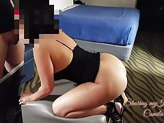 The best Amateur Hotwife Share