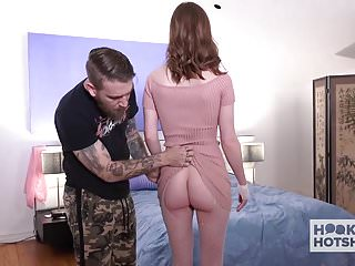 Download video bokep Sexy Redhead Gets Her Asshole Blown Out By Guy She Met Onlin Mp4 terbaru