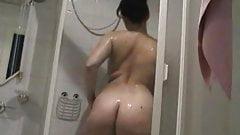 Horny Married slut MILF fucking her son's best friend-3