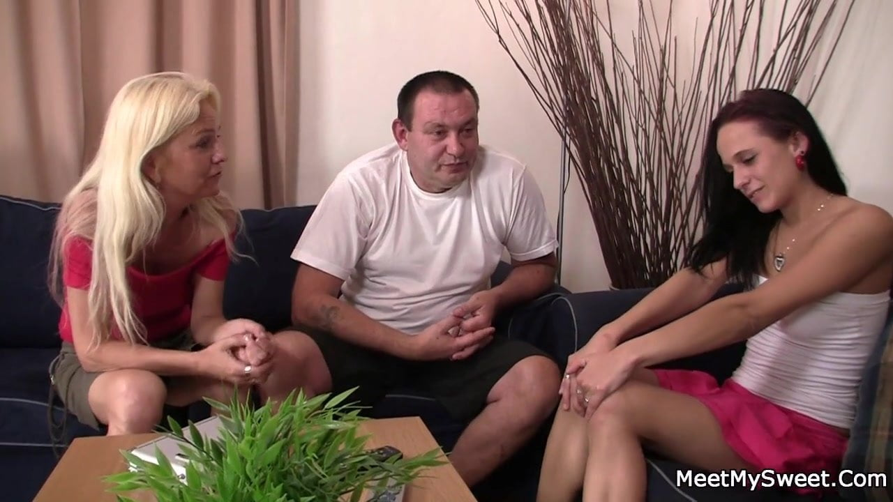 Sex with wifes best friend
