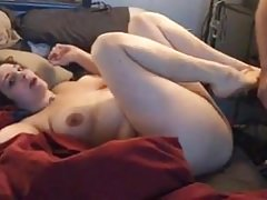 Hot chubby slut girl fucked by old man Thumbnail