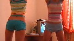 Naked Monika Photo Teen Sexy Kiwi Sm