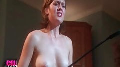 Olivia Alaina May - 18 Year Old Virgin