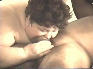 Black ssbbw deepthroat