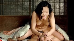 Eiko Matsuda Rides A Guy In The Realm Of The Senses