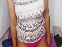 ebony bealtyfull tits 6