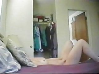 Download video bokep Stay At Home Mom Hidden Cam Masturbation Double Ended Dildo! Mp4 terbaru