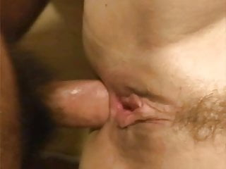 First anal sex with my wife