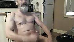 Daddy exhibitionist