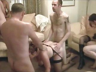 British Swingers - Scene 2