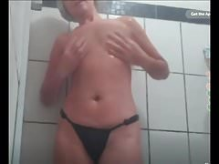 Periscope - lindissina - Ass and tits show