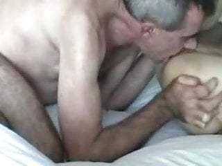 daddy makes love to his boi!