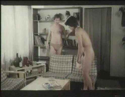 Vintage German Porn: Vintage List Porn Video 45