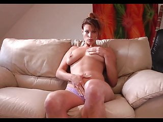 Busty Natural Milf Play And Squrt