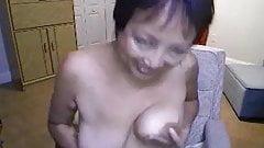 Asian woman part 4
