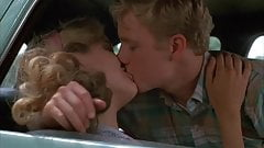 Kelly Preston - ''Mischief'' (car scene)