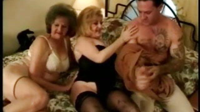 Professionell sex video