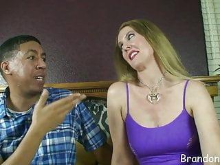 Amateur White Sluts that love black dick