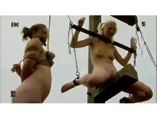 BDSM Outdoor