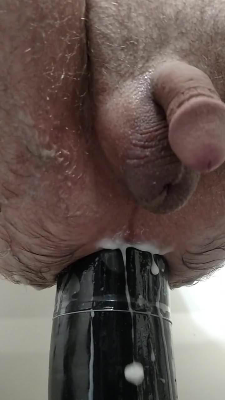 Dildo Ass Fuck