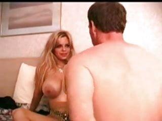 Hot Wife Fucks Hubby's Tight Ass