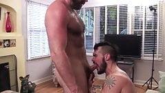 Hot Bears fucking bareback my slut hole