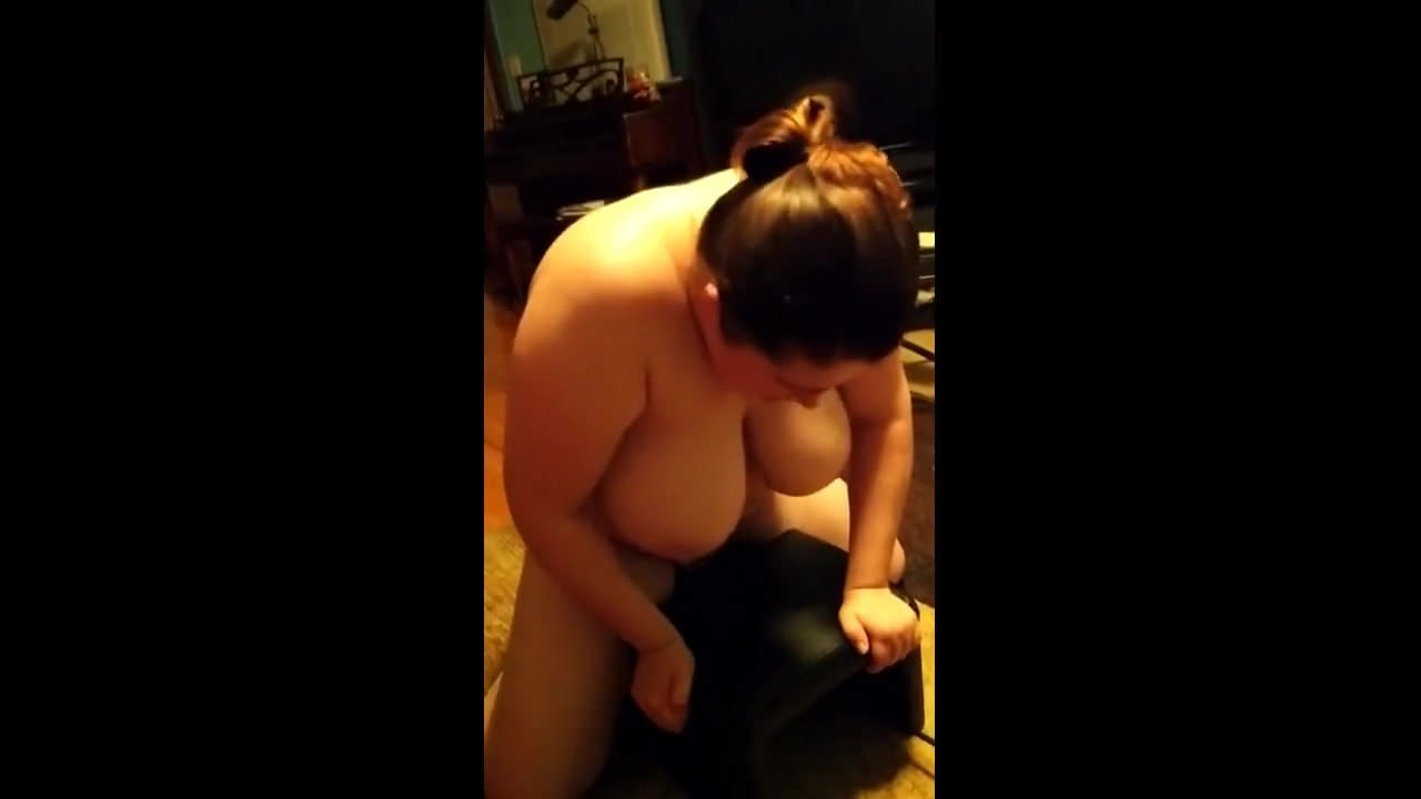 Wife With Sybian