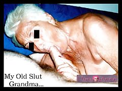 Ilovegranny sexy pictures previews compilation Thumbnail