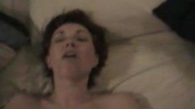 Big ass amateur hood porn video
