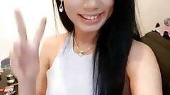 Tunyavee Tathalut Thai nurse fucked and ass-fingered by bf's Thumb