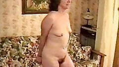 Linda 68 USA stripped