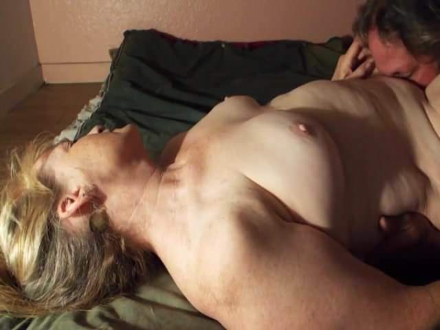Satisfied Older Couple HClips - Private Home Clips