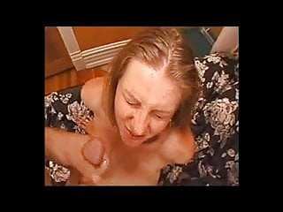 Another Facial Compilation by Cumfiend