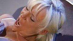 Hot Nurse Sharon Da Vale