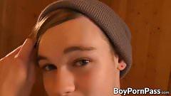ładny teen boy sex Girlz nago