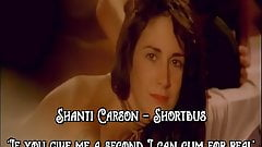 Shanti Carson - Shortbus - 'I can cum for real'