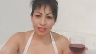 Sexy doing selfies 22.mp4
