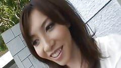 Cute AV Actress-shiho minegisi