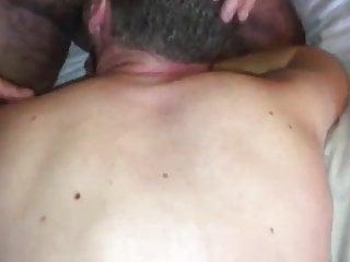Mature guys fucking boy