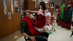 Alison Brie - Community 04. Annie's Christmas Song.