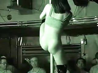 Japanese Strip Club Sex Show Part2