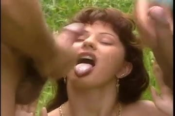 Смотреть порно с ana harnal