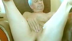 240. daddy cum for cam