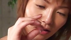 Miri Sugihara best teen blowjob